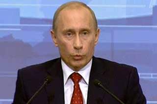 El Chikatilo del Kremlin